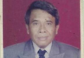 Bambang Trimulyo, ST